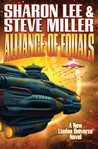 Alliance of Equals (Liaden Universe, #19)