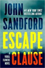 Book Review: John Sandford's Escape Clause