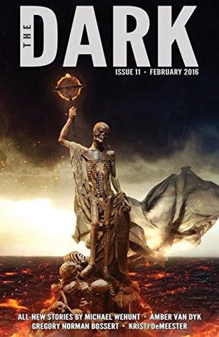 The Dark Issue 11 February 2016
