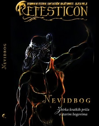 Nevidbog (Refesticon #1)