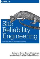 Site Reliability Engineering: How Google Runs Production Systems Book Pdf