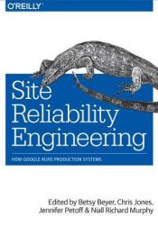 Site Reliability Engineering: How Google Runs Production Systems Pdf Book