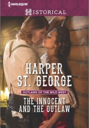The Innocent and the Outlaw (Outlaws of the Wild West #1) Pdf Book