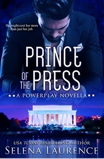 Prince of the Press (Powerplay #1)