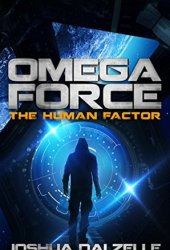 The Human Factor (Omega Force, #8)