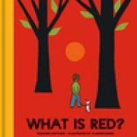 What is Red? : Suzanne Gottlieb & Vladimir Bobri