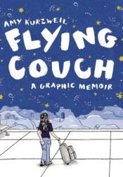 Flying Couch: A Graphic Memoir Pdf Book