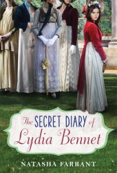 The Secret Diary of Lydia Bennet Pdf Book