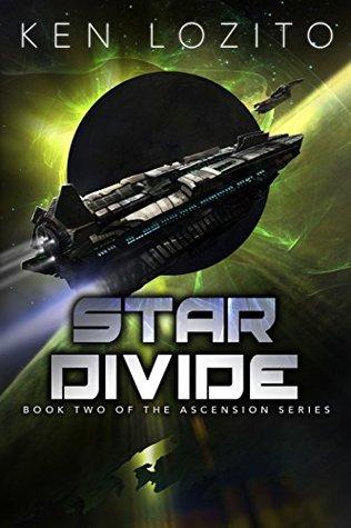 Star Divide (Ascension, #2)