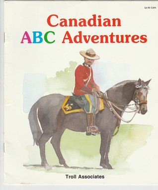 Canadian ABC Adventure