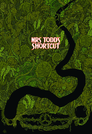 Mrs. Todd's Shortcut, from Skeleton Crew
