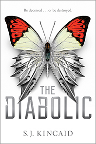 Image result for THE DIABOLIC