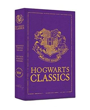 Hogwarts Classics: 2 Volume Set