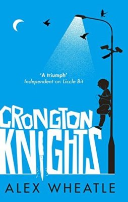 Image result for crongton knights wheatle goodreads