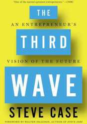 The Third Wave: An Entrepreneur's Vision of the Future Pdf Book