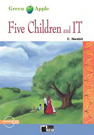 Five Children and It. Mit CD. Starter 5./6. Klasse