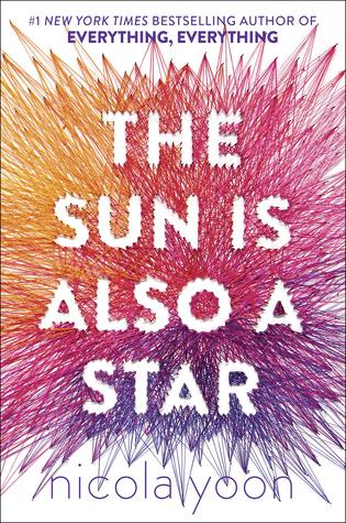 Znalezione obrazy dla zapytania the sun is also a star