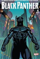 Black Panther #1 Book Pdf