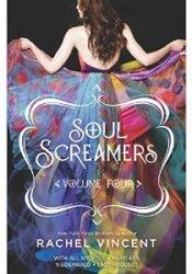 Last Request (Soul Screamers #7.5) Pdf Book