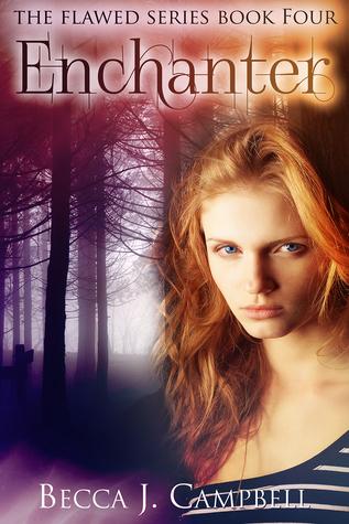 Enchanter (Flawed, #4)