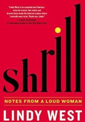 Shrill: Notes from a Loud Woman Pdf Book