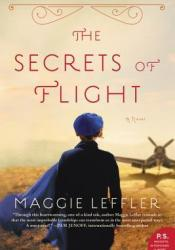 The Secrets of Flight Pdf Book