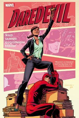Daredevil, by Mark Waid, Volume 5