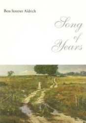 Song of Years Pdf Book