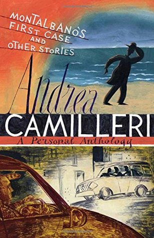 Montalbano's First Case And Other Stories By Andrea Camilleri 1