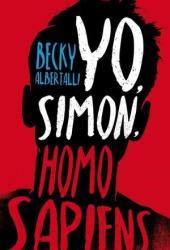 Yo, Simon, Homo Sapiens Pdf Book