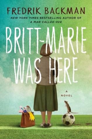 Britt-Marie Was Here Book Pdf ePub