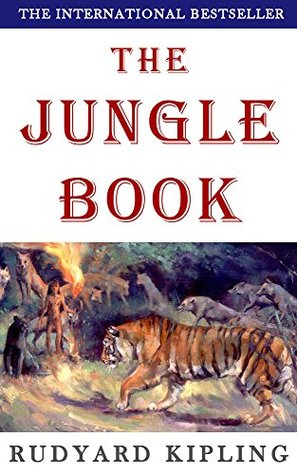 The Jungle Book (Illustrated and Unabridged): plus free Audiobook