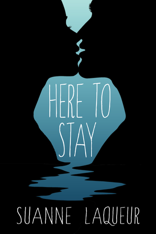 Here to Stay (The Fish Tales, #3)