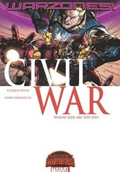 Civil War: Warzones! Pdf Book