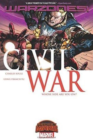 Civil War: Warzones! Book Pdf ePub