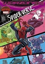 Spider-Verse: Warzones Pdf Book