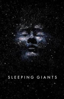 Sleeping Giants Review: The Effect of Giant Robots on Mankind