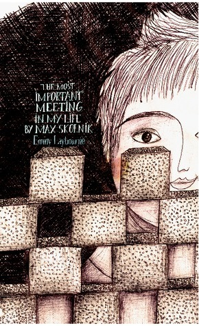 The Most Important Meeting In My Life by Max Skolnik (Monument 14, #2.6)