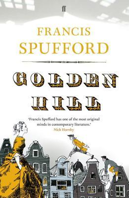 Image result for  On Golden Hill book