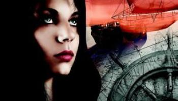 Schaduwen der Verdoemenis (Luotisade #1) – Natascha van Limpt