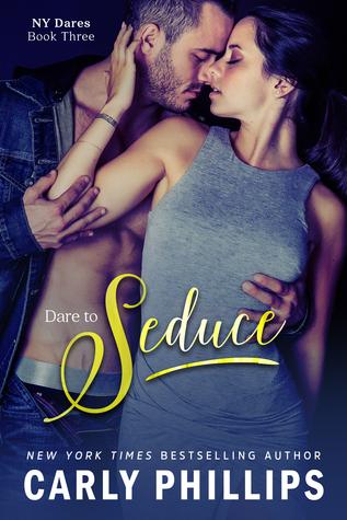 Dare to Seduce (NY Dares, #3)