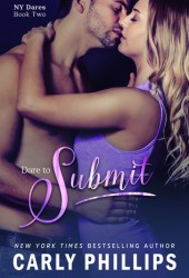 Dare to Submit (NY Dares, #2)