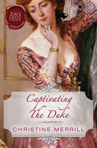 Captivating the Duke: 2-in-1 Boxed Set