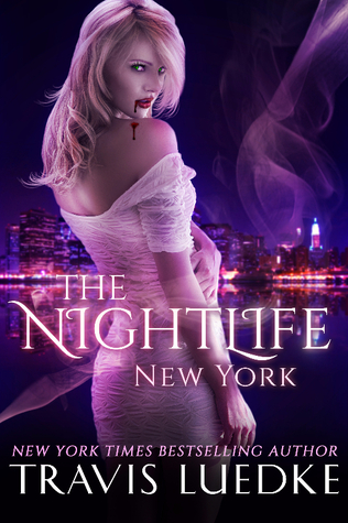 The Nightlife New York The Nightlife 1 by Travis Luedke