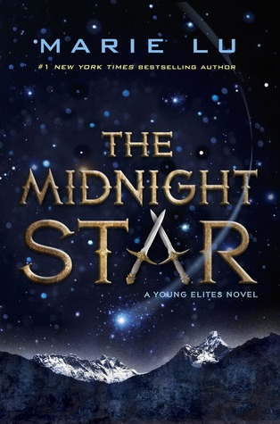 Image result for the midnight star book
