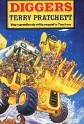 Diggers (Bromeliad Trilogy, #2)
