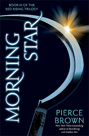 Morning Star (Red Rising, #3)