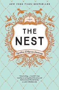 Image result for the nest