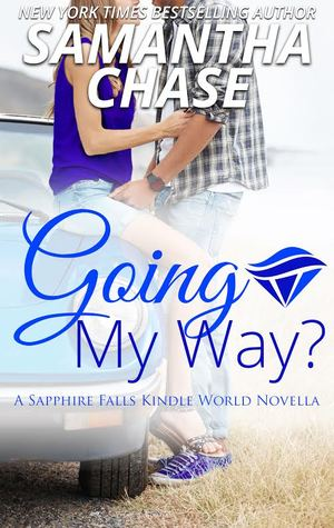 Going My Way? By Samantha Chase