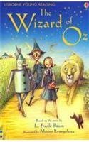 Wizard of Oz (Young Reading Level 2)